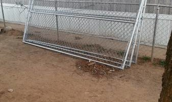 ALL AMERICAN CHAIN LINK FENCE