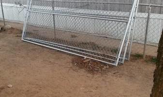 All American Chain Link Fence 915 222 2897 El Paso Tx