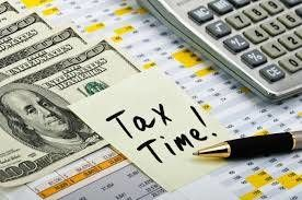 TAX PREPARATION - WE WORK ON GETTING YOU THE BIGGEST REFUND