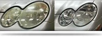 Mobile Headlights Restoration. 100% Restaration $15