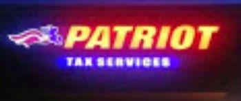 Tax representative