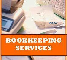 Experienced Bookkeeper (1st month FREE). Vanguard Bookkeeping & Tax, LLC