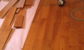 HARDWOOD FLOOR SERVICES