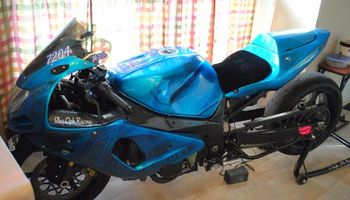 Scooter and Motorcycle repair and service