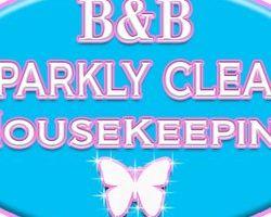 B&B Sparkly Clean Housekeeping
