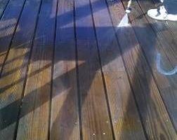 Pressure Washing- Patio Decks, furniture etc. Save today!