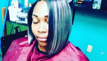 BOOK NOW! Quick weaves $55... SEW-INS $100