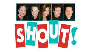 SHOUT is Nashville's Wedding & Corporate Party Dance Band!