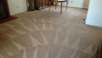 JP Carpet Steam Cleaned $24 For 2 Rooms!