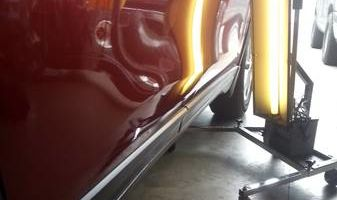 Global Dents Inc.  Paintless/ dent repair