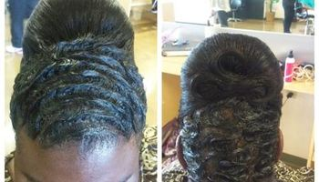 Mobile hairstylist! Specials! Dont miss!