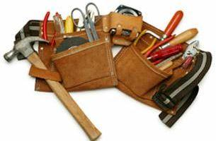 Handyman Work / Yard Cleaning