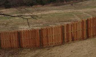 Pro fence by David