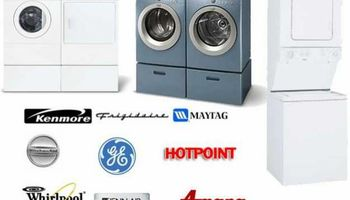 Home Appliance Repairs! Upfront Pricing/No hidden fees!