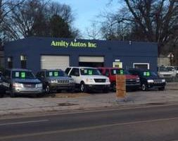 Amity Autos. Affordable FULL SERVICE Auto Mechanic!