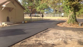 CPAC - Asphalt Paving and Maintenance