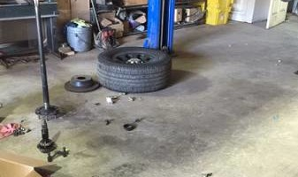 Mechanic work done in Olive Branch area