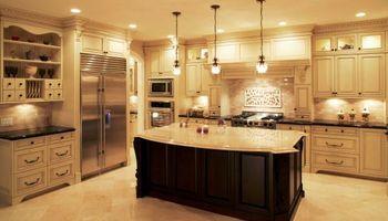 Hi-end Cabinet Installer. Designer Baths and Kitchens LLC