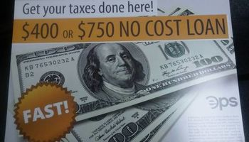 Professional Memphis Tax Preparer