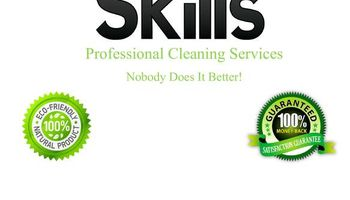 Skills Professional Cleaning Services