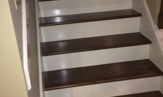 Hardwood, Laminate, Carpet, Ceramic Floors by Paul