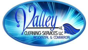 VALLEY CLEANING SERVICES. LET US CLEAN FOR YOU!