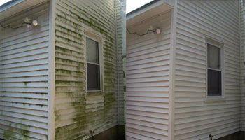 King's Power washing/Outdoor maintenance