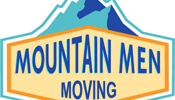 MOUNTAIN MEN MOVING. LICENSED + INSURED. AFFORDABLE!