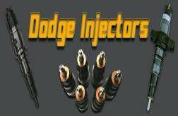 Dodge Injectors. Hendrix Auto Diesel!