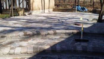 Andino Masonry. Experienced Mason +15 yrs / All Stone, Brick, and Tile