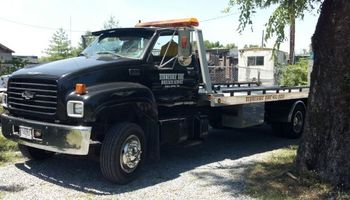 New & Used Tires, Automotive Service & Wrecker Service