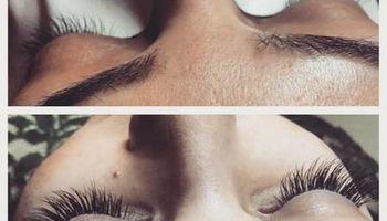 Individual Eyelash Extensions! Promotion!!