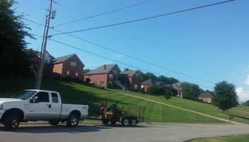 Full-service Lawn Care & Landscape