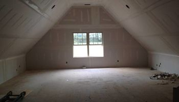 FREE ESTIMATES! DRYWALL