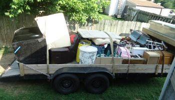 Junk/Trash Removal