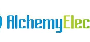 ALCHEMY ELECTRIC. LICENSED/ BONDED/ INSURED ELECRICIAN
