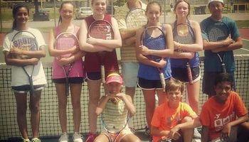 TENNIS - Instruction, Coaching, Play