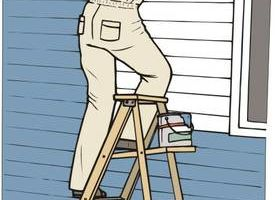 Mr. Affordable's PAINTING SPECIAL! STARTING $300 FOR HOME!