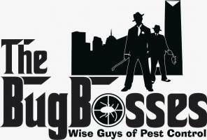 Bug Bosses. $49 whole house Pest Control