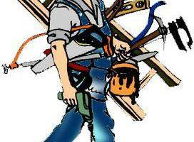 Handyman Larry!