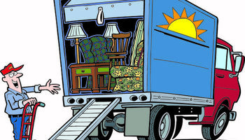 Professional Movers! First Choice Moving and Storage