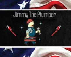 Jimmy The Plumber AVAILABLE NOW!!!
