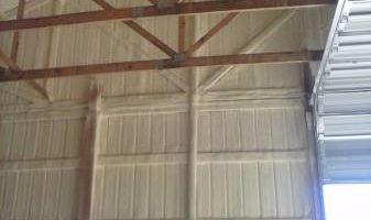 Oklahoma Spray foam insulation