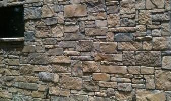 Petra Stone Masonry