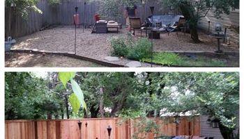 FenceOKC. Stockade fence, privacy fence...