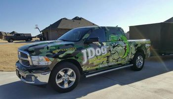 JDOG Junk Removal & Hauling - Veteran Owned & Operated