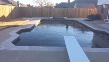 Concrete swimming pools / remodeling