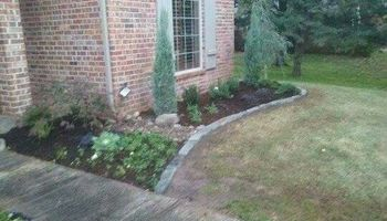 CHEAPEST LANDSCAPING IN OKC