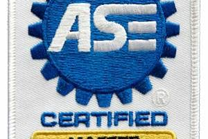 Master Certified Mobile Mechanic Shawn