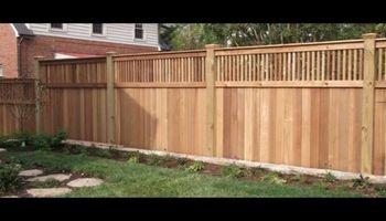 S & L Fence Construction